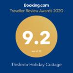 Thisledo Booking Com Award
